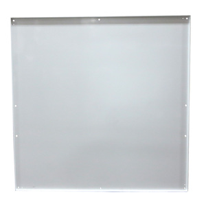Milbank A-20P20 STEEL PANEL TYPE 4 AND