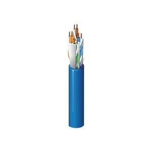 10GX13D151000 CAT6A 4PR CMP BLUE 305M
