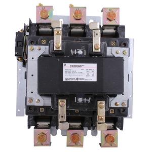 GE CR305G004 GED CR305G004 3P 460 CNT 5 OPEN