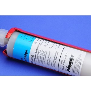American Polywater FST-250 8.5-oz Foam Duct Sealant Cartridge