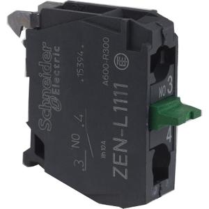 ZENL1111 1N/O CONTACT BLOCK FOR XALB