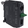 ZENL1111 CONTACT BLOCK IN/O FOR XALD
