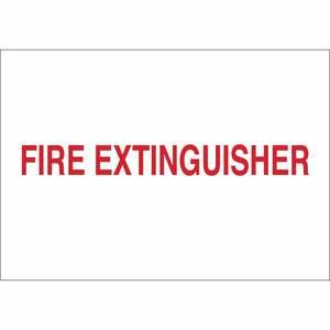 25714 FIRE SIGN