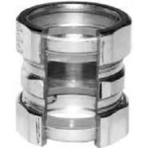 American Fittings Corp EC762USRT Steel Rain Tight Compression Coupling
