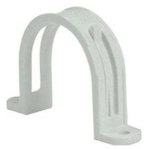 """Nutone CF380 Pipe Support with Wire Clip, 2"""""""