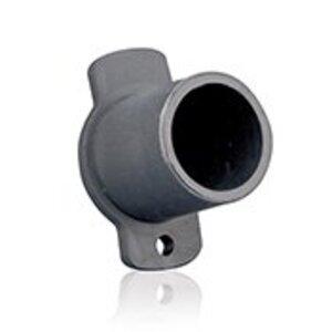 Leviton 16P22-UE Protective Cap, Female, 16 Series Taper Nose, Black