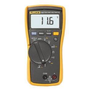 Fluke FLUKE-116 HVAC Multimeter