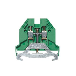 Square D AB1TP235U GROUNDING BLOCK 600V *** Discontinued ***