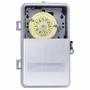 T104PCD82 PLASTIC NEMA3R CASE 24 HOUR