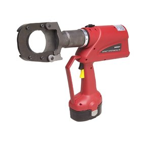 Burndy PATCUT245CUAL18V BATTERY ACTUATED CUTTER W/120VCHGR