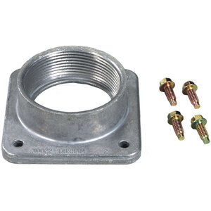 "Square D A200 Meter Base, Hub, NEMA 3R, 2"", 4 Screw Mount"