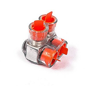 Thomas & Betts CSB-2/0-2-S BB CSB-2/0-2-S MULTI CABLEBLOCK 1WA