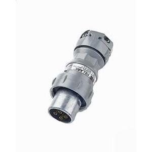 Hubbell-Killark VP3385 30a 2w3p Plug Assy