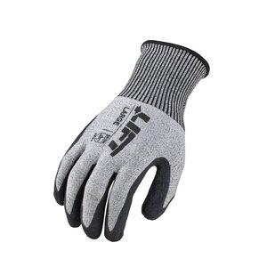 Lift Safety GFL-12K1L Fiberwire Latex Dipped Glove - X-Large