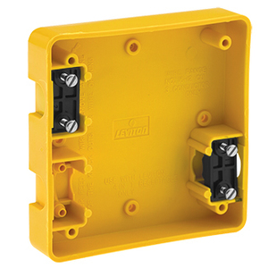 4254-Y YL PORTABLE BOX FOR 01254/21254