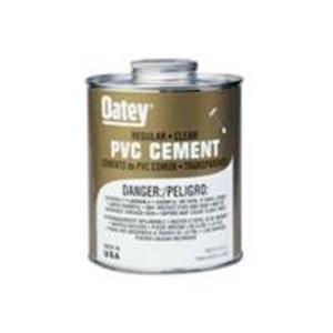 RVOC475 PVC CEMENT COND 1PT (31537)475ML