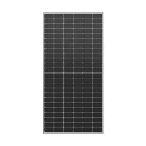 Q CELLS Q.PEAK-DUO-L-G5.3-390 Solar Module, Monocrystalline, 390W, 72 Cells, Black