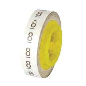 3M SDR-8 Wire Marker Tape, 8