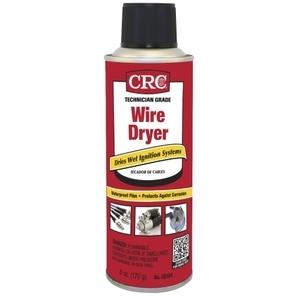 CRC 05104 6 WT OZ WIRE DRYER CLEANER