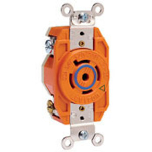 2610-IG OR REC LOCK 2P/3W L5-30 30A125V