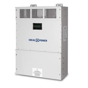 Ideal Power 30B3-4DF Grid Resilient 30kW Multi-Port AC/DC/DC PCS