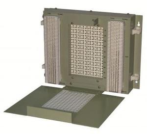 Circa Telecom 1890ECS1-50 CCA 1890ECS1-50 50PR 710/66PROTECTR PNL