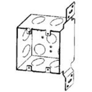 Bowers 132-W-FB-3/4 BOW 132-W-FB-3/4 2G 4X2-1/8D BOX