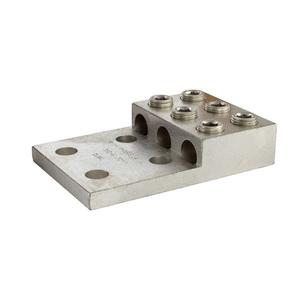 NSI Tork 3-350LL4 Dble Screw Lug (3) 350-6