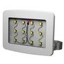 PFM11LCY/UNV1 76 LED FLD COOL GLASS LENS