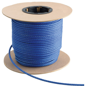 nVent Caddy CSB36CBL ERC CSB36CBL #36 BLUE CABLE, 250 FT