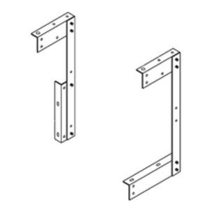Eaton B-Line 44-FH Wireway Hanger 4x4
