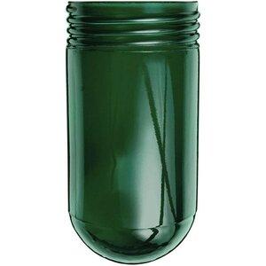 RAB GL100G GLOBE GLASS 100 SERIES GREEN