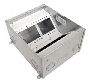 "FSR FL-500P-6-B BACK BOX 6"" DEEP"