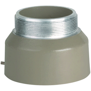 Hubbell-Killark EACH12 Ceiling Mount Adapter 12 Pitch EZ, Crouse Old Style