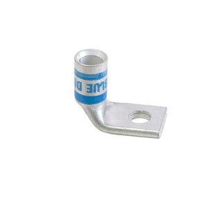 Panduit LCAS1/0-12F-X Copper Compression Lug, 1 Hole, 1/0 AWG,