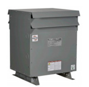 Hammond Power Solutions QUOTE#EQCYM000395-11-LINE-2 Transformer, Dry Type, 112.5kVA, 600 Delta - 480Y/277VAC, 3PH