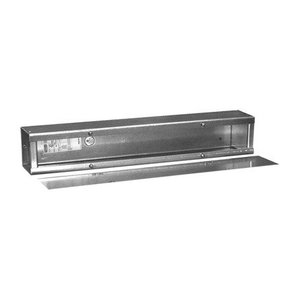 Hoffman A121236T1T 12X12 36IN L0NG TYPE 1 TROUGH