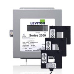 Leviton 2K480-4D LEV 2K480-4D 480V 3P4W D 400A