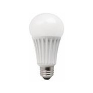 TCP LED18A21DOD41K Dimmable LED Lamp, A21, 18W, 120V, 4100K *** Discontinued ***