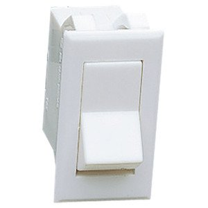 Sea Gull 9027-15 Replacement Switch, Ambiance, White