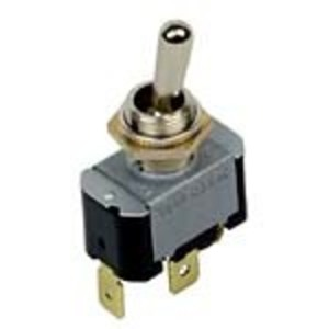 Eaton E10T115AS E10 Series Light Industrial Toggle Switch