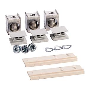 Allen-Bradley 140G-J-TLA1A3 Breaker, Molded Case, J Frame, Terminal Lugs, 4-300MCM, AL/CU