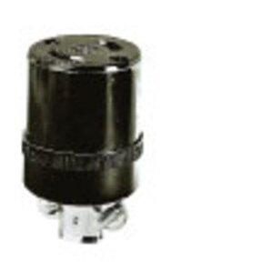 Hubbell-Bryant 7506 Lkg Conn, 15a 125v, L1-15r