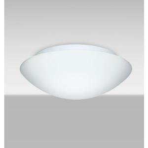 Besa Lighting 977007C 3 LT FLUSH MOUNT WHITE