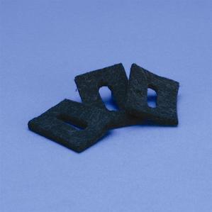 Erico Cadweld B143B Packing,rebar,conn,.25 X 2 X 1.75