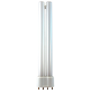 Eiko DT24/35/RS 24W DUO-TUBE 3500K 2G11 BASE COMPACT FLUORESCENT