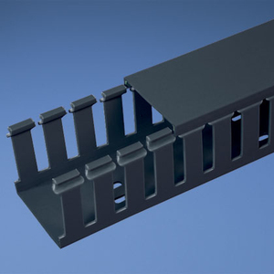 G3X3BL6 WIRING DUCT (STYLE G)