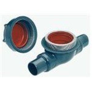 Plasti-Bond PREYD7 2-1/2 F/f Sealing Fitting W/drn