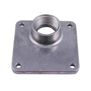 """ABB TC100 Hub, 1"""" Conduit Size, Aluminum, NEMA 3R, Universal"""