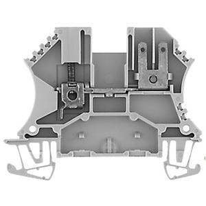 Allen-Bradley 1492-J3F AB 1492-J3F IEC 1-CKT FEED-THRU BLK
